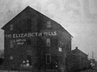 Original Feed Mill from collection of John Dziama